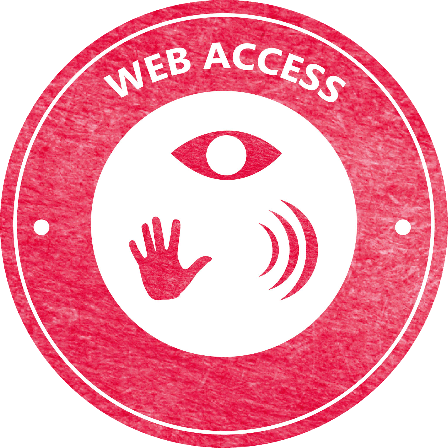 Distintivo de Accesibilidad Web